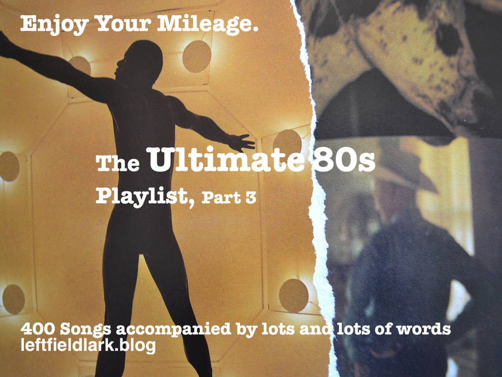 Enjoy Your Mileage The Ultimate 80s Playlist Part 3 Lots Of Words Faze Fuse Box Handle
