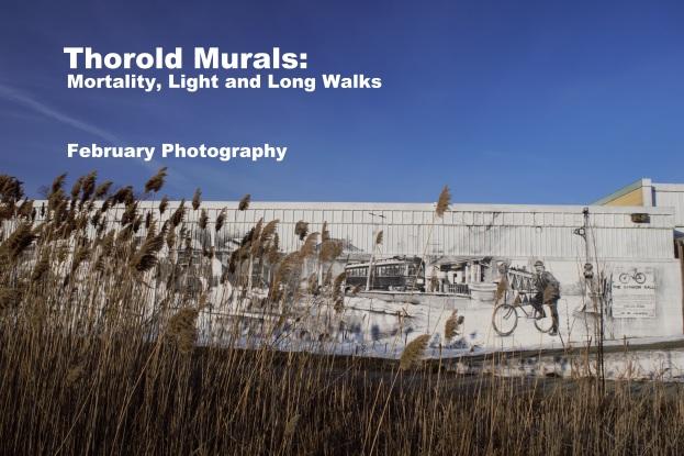 Thorold Murals